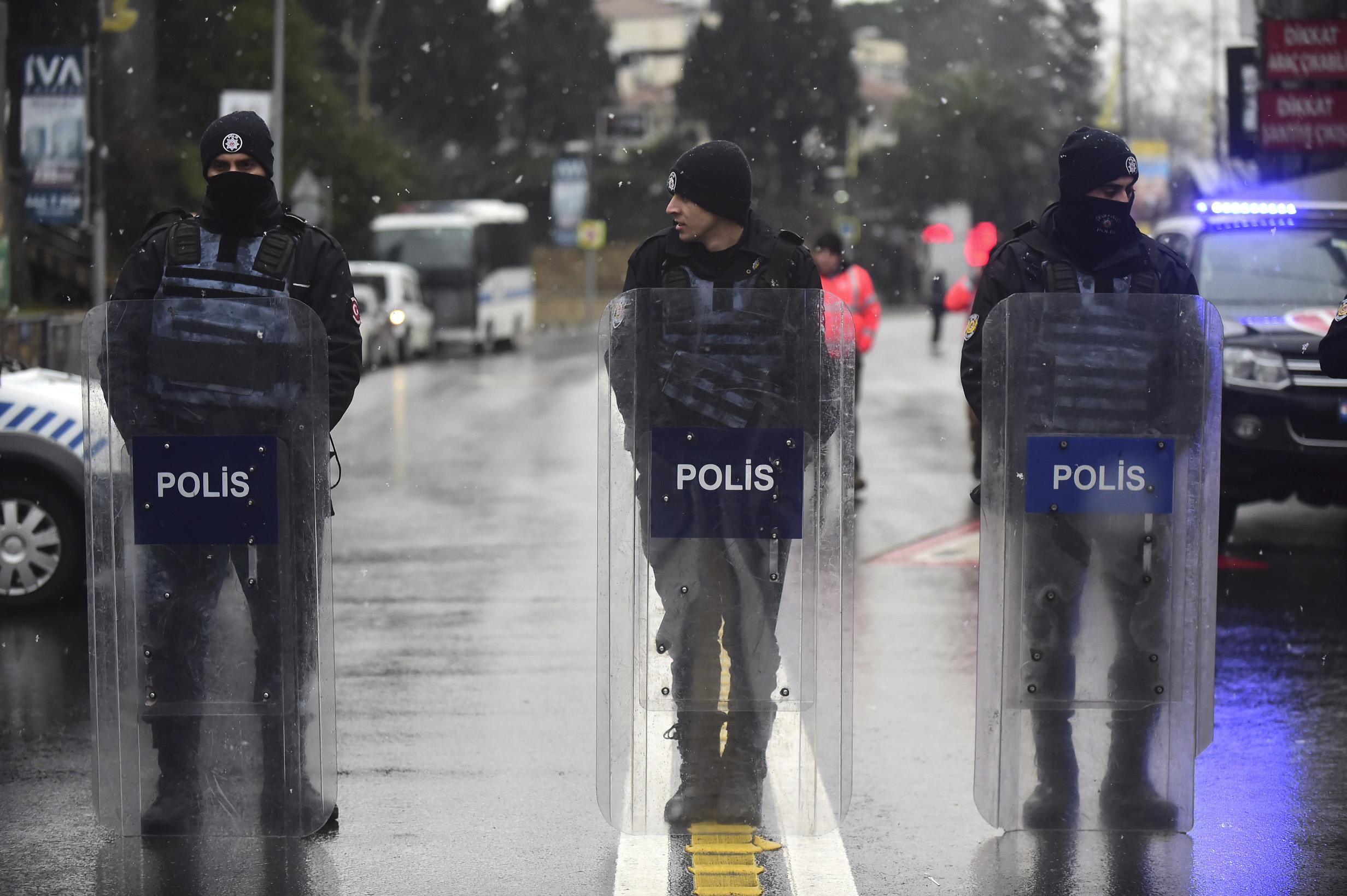 Responsáveis por atentado querem o caos na Turquia — Erdogan