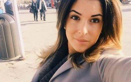 Antiga Miss Gessica Notaro atacada com ácido pelo ex-namorado