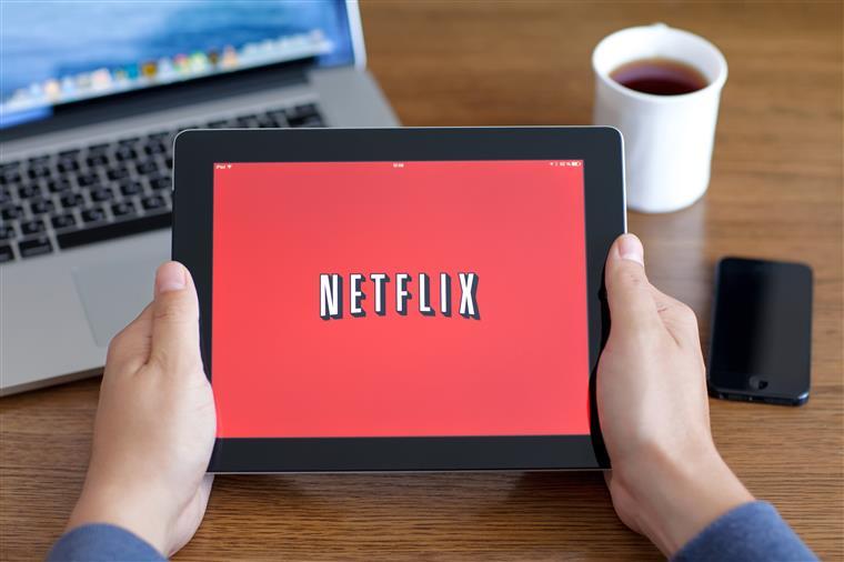 Netflix encerrou o ano com quase 95 milhões de assinantes