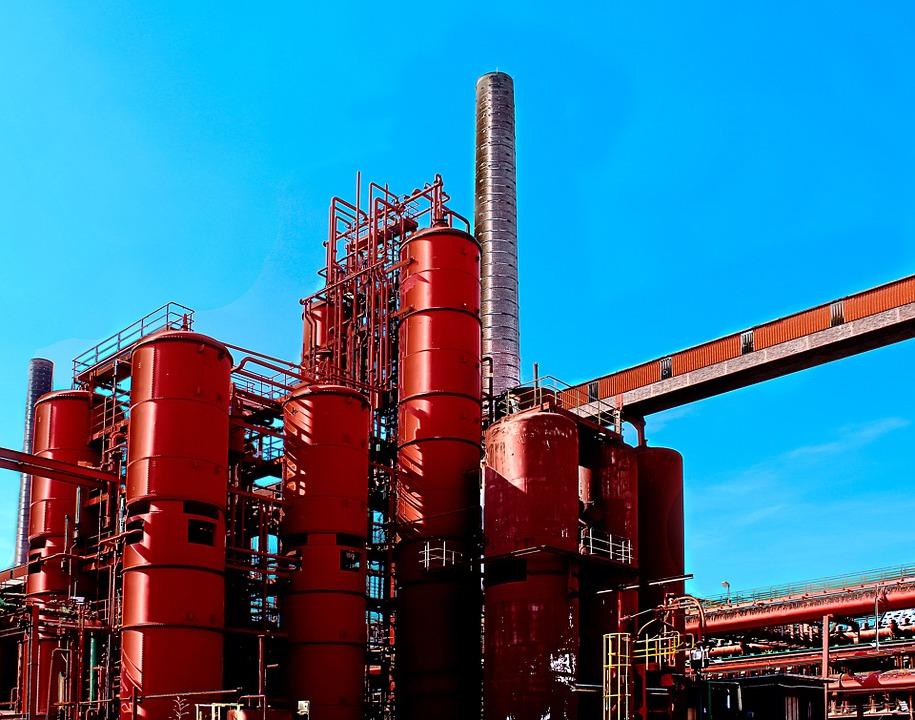 Indústrias da Zona Euro entram em força Ler mais