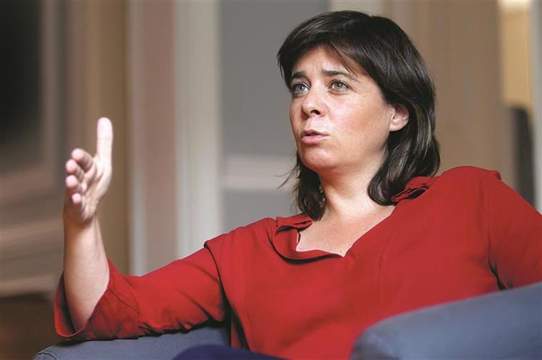 TSU. 'O Governo foi imprudente', diz Catarina Martins