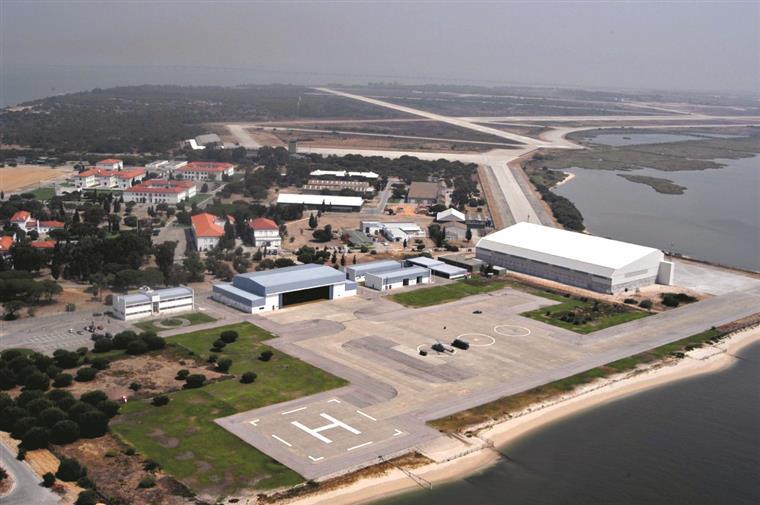 Aeroporto. Governo e ANA chegam  a acordo sobre o Montijo