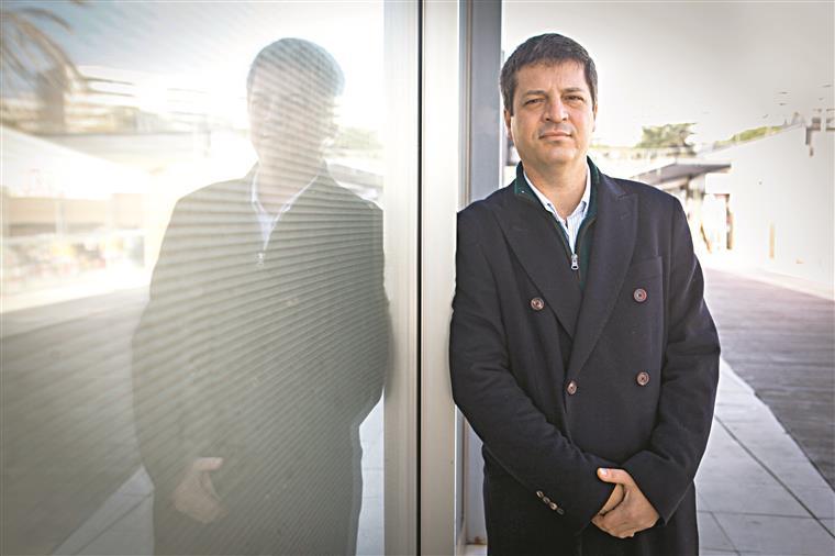 """Nuno Garoupa. """"Era interessante ver quantos jornalistas e políticos tinham hipotecas no BES com spread zero"""""""