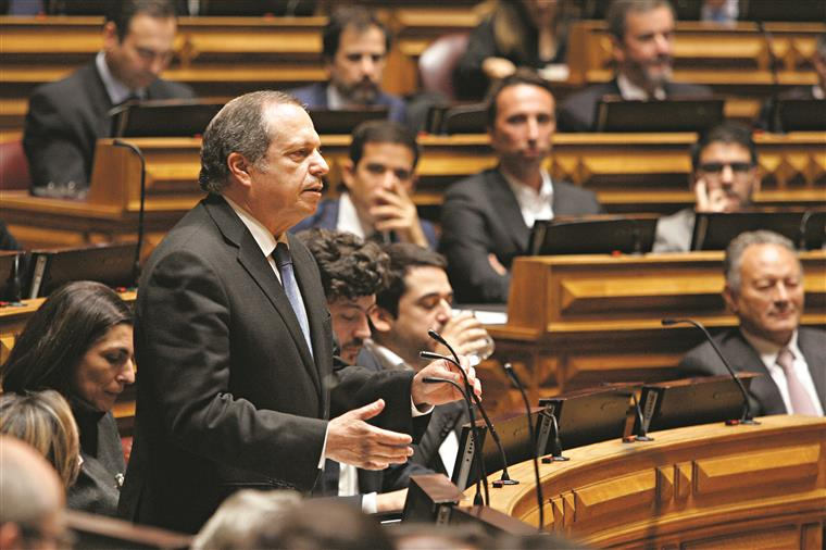 PS. Bancada socialista perde deputado