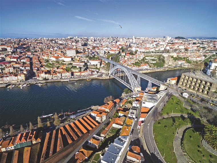 Portugal: o melhor local para esquecer os problemas